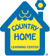 Country Home Learning Center Logo