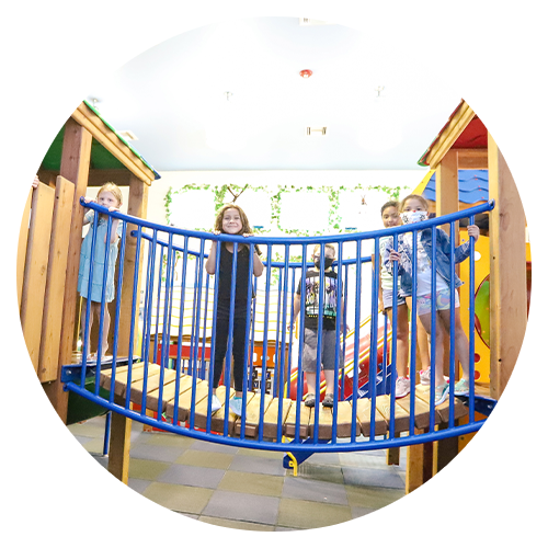 San Antonio and Austin Texas Afterschool Childcare Program