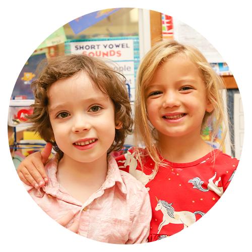 San Antonio and Austin Preschool