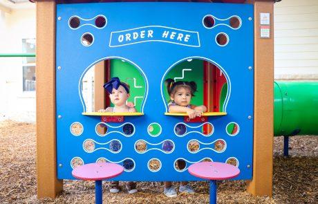 Fun toddler safe play areas