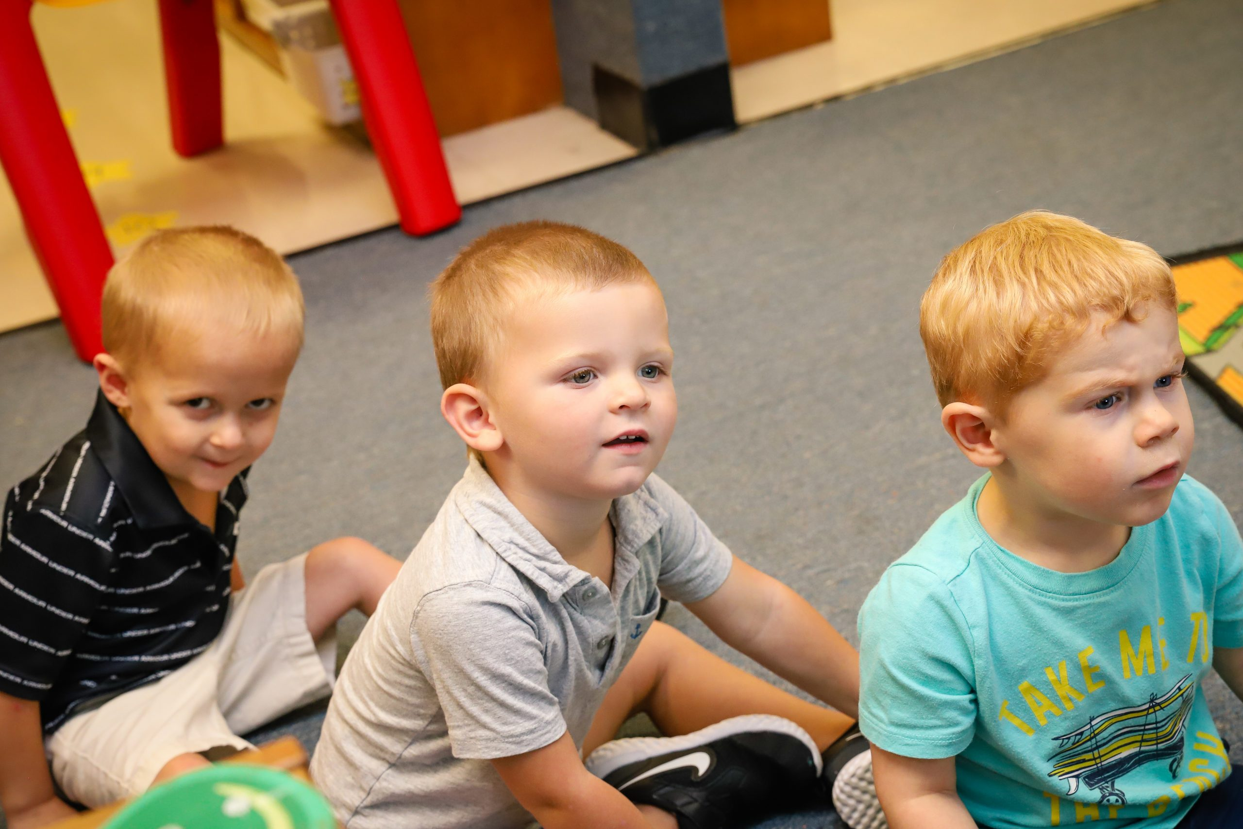 Country Home Learning Center has a fun and safe childcare environment for children of all ages