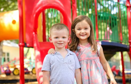 Boys and Girls Childcare in San Antonio Texas