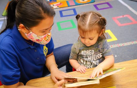 One on one learning and tutoring for all ages